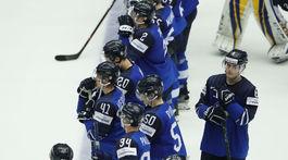 Fínsko, hokej, sklamanie