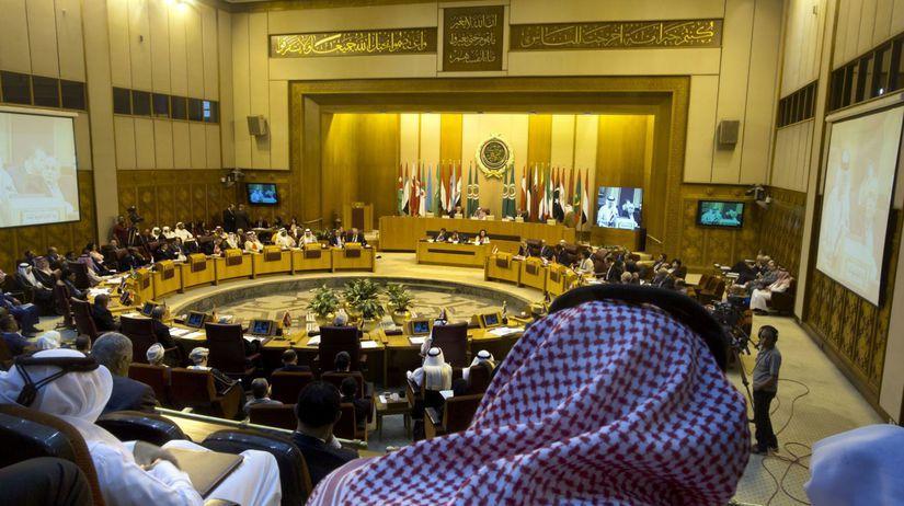 Liga arabských štátov, Gaza streľba LAŠ