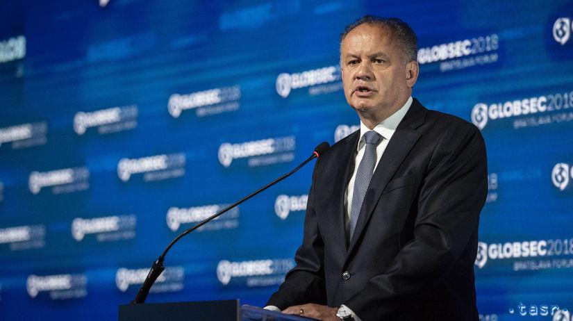 SR Bratislava GLOBSEC konferencia bezpečnosť BAX