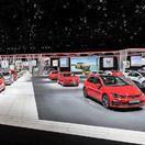 VW - expozícia v Ženeve 2018