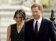 Kráľovská svadba je aj útek od reality. Máme radi príbeh Popolušky