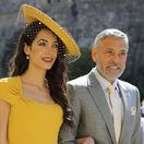 FOTO: Británia žije kráľovskou svadbou, nádherná nevesta, celebritní hostia