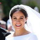 Meghan Markle sa stane vojvodkyňou zo Sussexu.