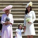 Najkrajšia z pozvaných dám na svadbe Harryho a Meghan? Hlasujte!