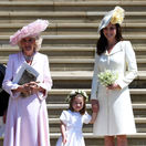 Camilla, manželka princa Charlesa