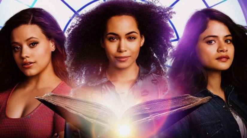 Charmed, čarodejnice,