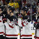 Kanada, hokej, smútok