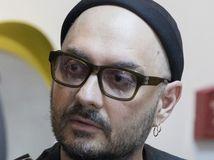 rusko, režisér, Kirill Serebrennikov