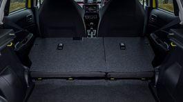 Suzuki Swift Sport - 2018