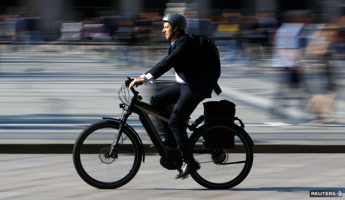 bicykel,
