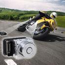 Bosch - systém proti pádu motocykla