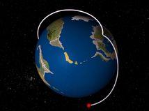 Testy ruskej novinky sa končia fiaskom. Ospevovaná raketa nepreletí ani 35 km, tvrdia USA
