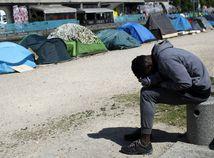 Francúzsko, migranti, Paríž