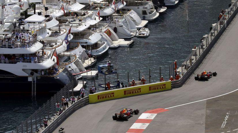 Veľká cena Monaka,