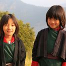 Bhután, deti,