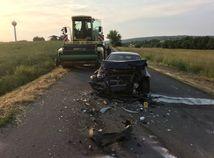 Sudca Najvyššieho súdu Dohňanský mal nehodu, zomrel 43-ročný muž