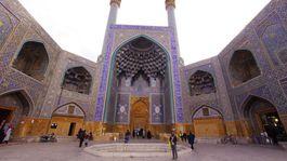 Irán očami cyklocestovsteľa