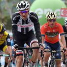 Italy Giro Cycling Dumoulin