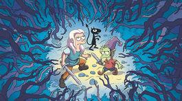Ktorý animovaný seriál je váš obľúbený?