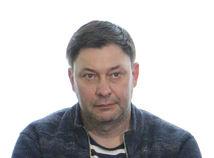 Ukrajina, Rusko, novinár, zadržanie, Kiril Vyšinský