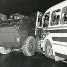 Uneseny autobus