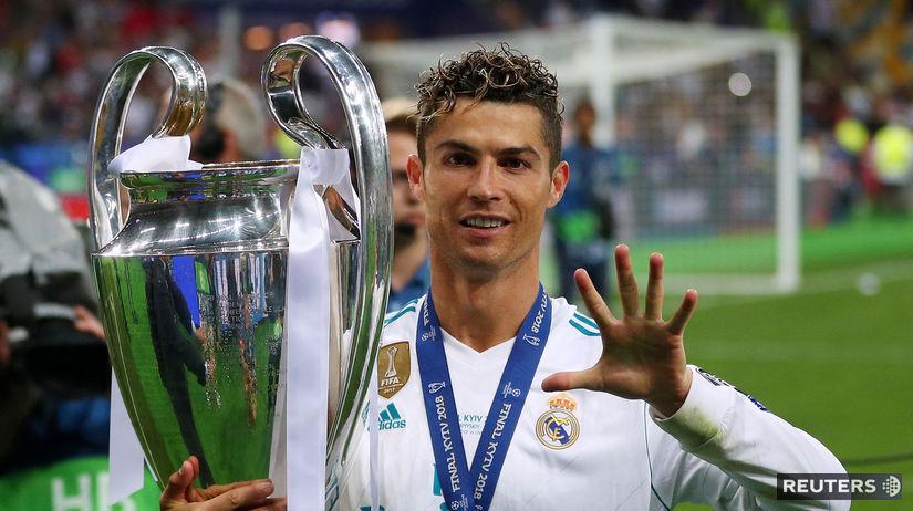 ronaldo futbal lm