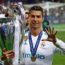 Či to bola rozlúčka? Odpoveď dám za pár dní, šokoval Ronaldo