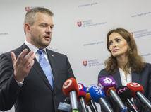 SR ÚV MZ Pellegrini návšteva TK BAX