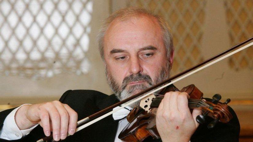 Ewald Danel
