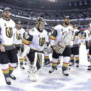 Knights Jets Hockey nhl