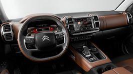 Citroën C5 Aircross - 2018