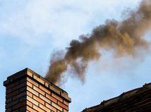Dýchame prach. Nemeňte plyn za drevo, radia plynári