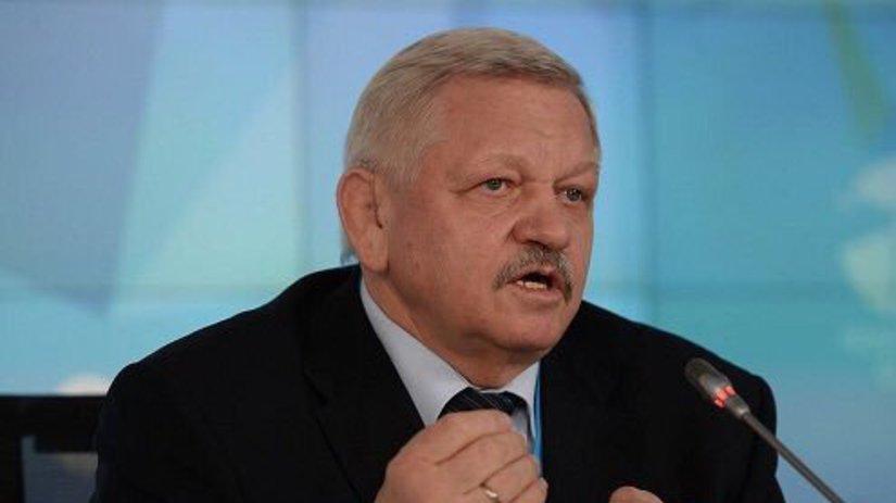 Valerij Ruchledev