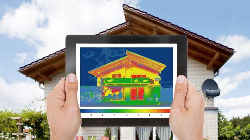 zateplenie domu, rodinný dom, technológie,...