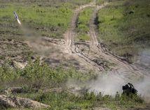 Ukrajina Donbas vojna obete situácia