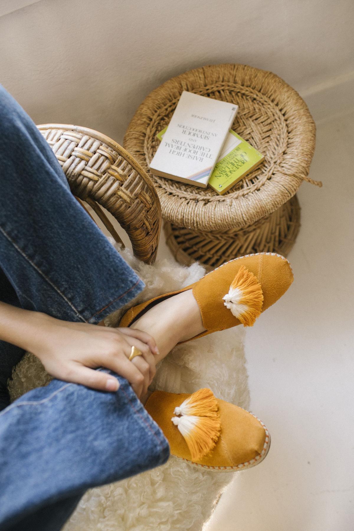 17809dc5f Perličky, strapce, mašličky! 12 tipov, ako si ozdobiť nohy v ...
