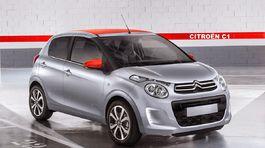 Citroën C1 - 2018