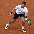 Francúzsko Tenis Roland Garros grandslam 2.kolo Kližan