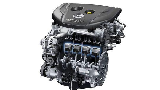 Mazda odhaľuje detaily diesla 1,8 Skyactiv-D. Normu plní aj bez SCR