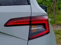 Škoda Karoq 2,0 TDI 4x4 - test 2018