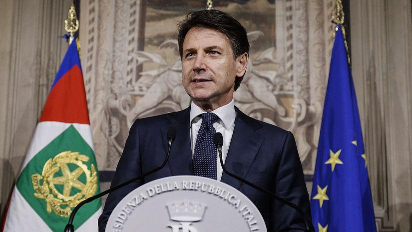 Giuseppe Conte,