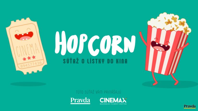 Hopcorn facebook