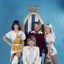 Bjorn Ulvaeus, Agnetha Faltskog, Anni-frid Lyngstad a Benny Andersson