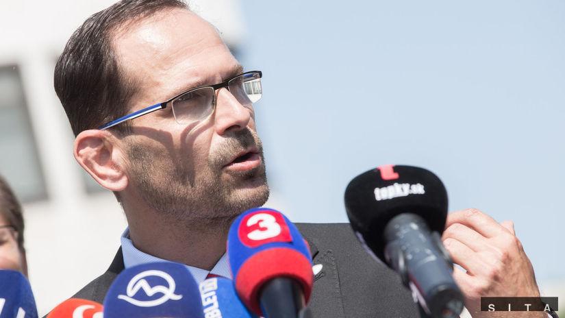 MRVA: Kandidatúra na primátora Bratislavy