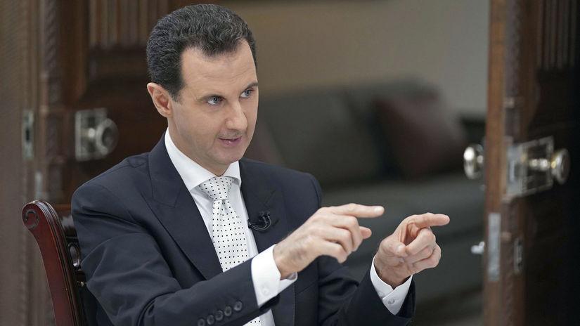 Bašár al-Asad