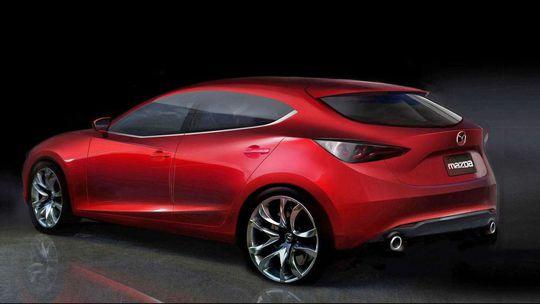 Mazda 3: Nová generácia tento rok. A s úžasným motorom Skyactiv-X