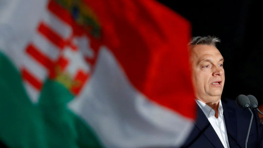 Maďarská vláda pokračuje v demontáži právneho štátu