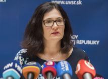 Bratislava, vláda, schôdza, Martina Lubyová