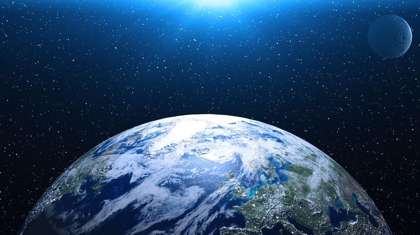 planéta