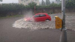 záplava, bratislava